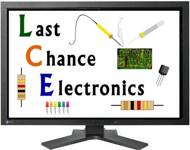 LCD Monitor and TV Repairs by Last Chance Electronics